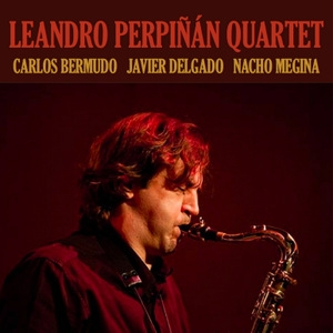 [cover] Leandro Perpinan - Leandro Perpinan Quartet