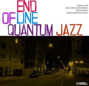 [cover] Quantum Jazz - End of Line