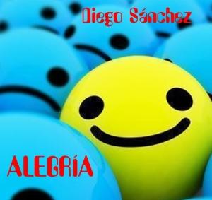 [cover] Diego - ALEGRIA