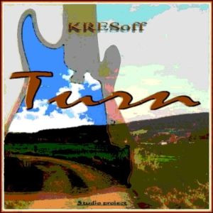 [cover] KRESoff - Turn