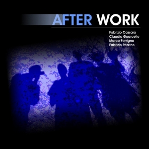 [cover] AFTER WORK - AFTER WORK