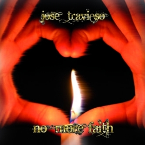 [cover] JOSE TRAVIESO - No More Faith