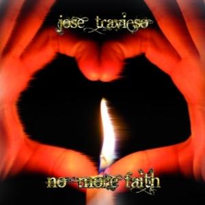 [cover] JOSE TRAVIESO - No More Faith