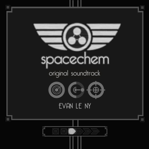 [cover] Evan LE NY - SpaceChem