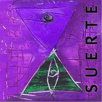 [cover] Suerte - Kogani
