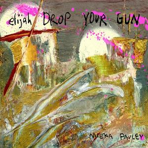 Elijah album cover
