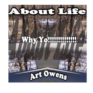 [cover] Art Owens - About Life