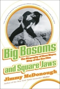 Big Bosoms and Square Jaws cover