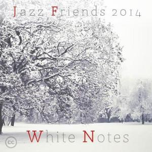 White Notes Cover
