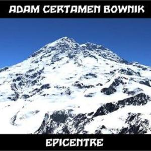 Epicentre Cover