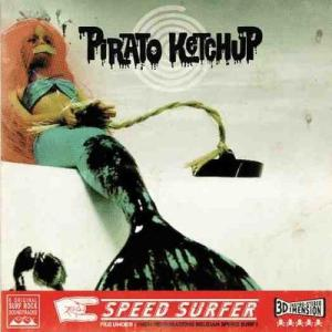 Speed Surfer Cover