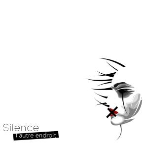 [cover] Silence - L'autre endroit