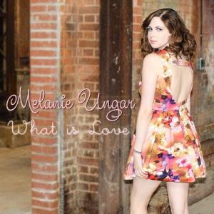 What Is Love cover
