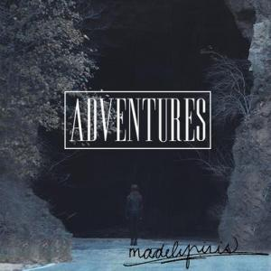 Adventures Cover