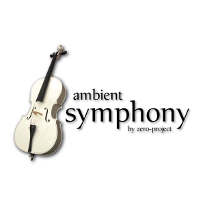 [cover] zero-project - Ambient symphony