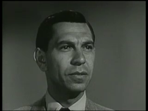 Jack Webb, unappreciated auteur.