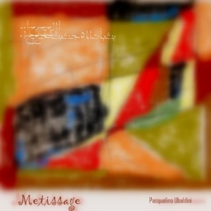 [cover] Pasqualino Ubaldini - Metissage