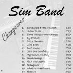 [cover] Sim Band - Changeover